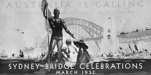 Sydney Harbor Bridge「Australia Is Calling」:写真・画像(11)[壁紙.com]
