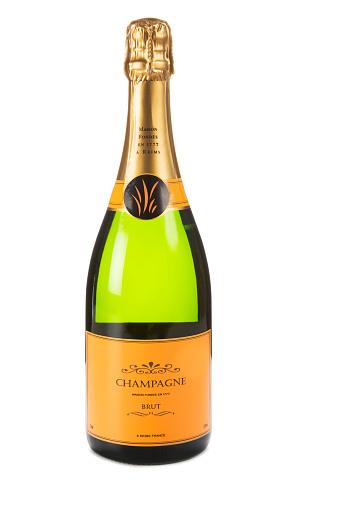 French Culture「Champagne XXL」:スマホ壁紙(8)