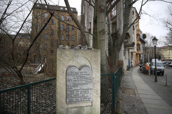 トップランキング「Berlin To Rebuild Fraenkelufer Synagogue」:写真・画像(10)[壁紙.com]