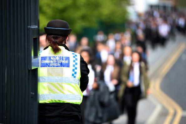 West Yorkshire「Female Teacher Dies After Being Stabbed At Leeds School」:写真・画像(7)[壁紙.com]