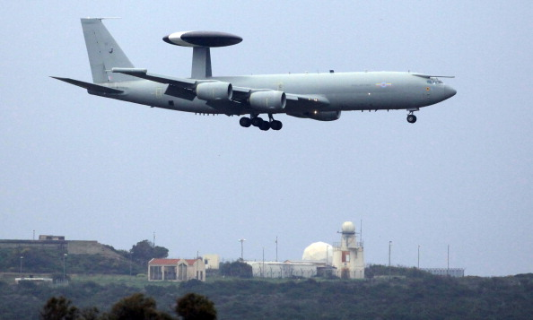 Republic Of Cyprus「British Air Base Prepares To Enforce The UN Sanctioned No Fly Zone」:写真・画像(9)[壁紙.com]