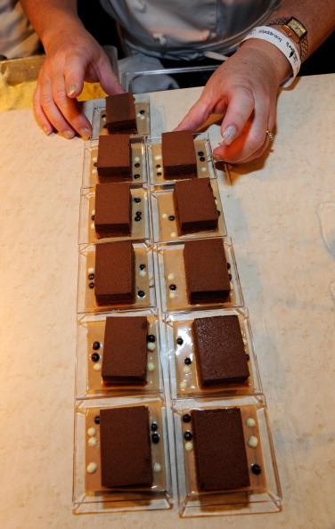 Chocolate Sauce「Vegas Uncork'd By Bon Appetit's Grand Tasting At Caesars Palace」:写真・画像(2)[壁紙.com]