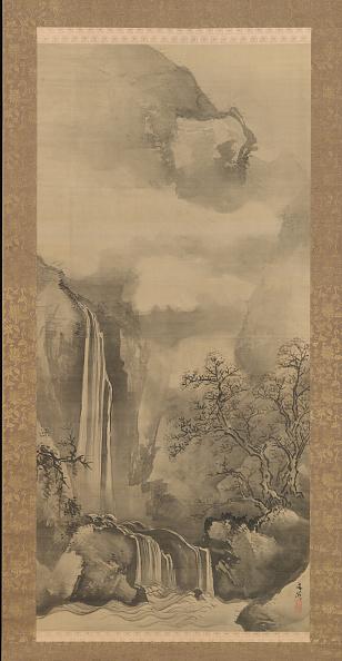 Spray「Landscape With Waterfall」:写真・画像(17)[壁紙.com]