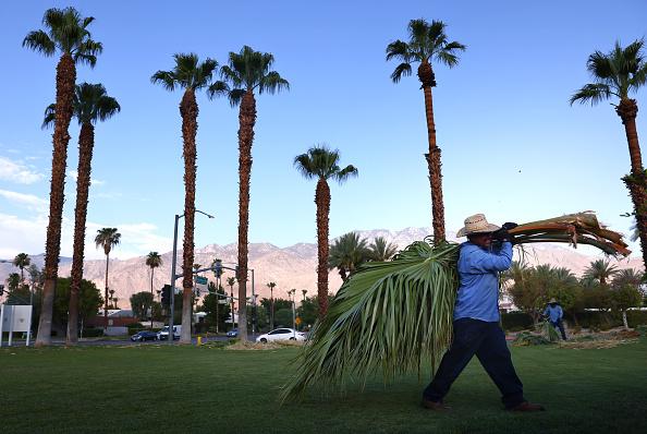 Heat - Temperature「Extreme Heat Settles Over California」:写真・画像(3)[壁紙.com]