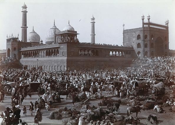 Delhi「Delhi Durbar」:写真・画像(13)[壁紙.com]