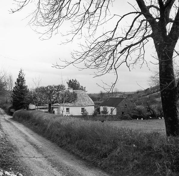 Country Road「Irish Farm Cottage」:写真・画像(0)[壁紙.com]