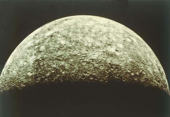 Planet - Space「Mercury. Creator: Nasa.」:写真・画像(16)[壁紙.com]