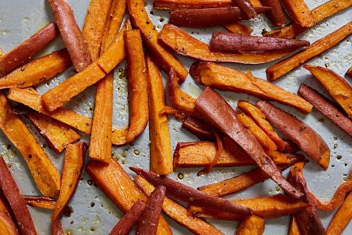 Sweet Potato「Sweet potato fries」:スマホ壁紙(13)