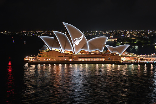 Famous Place「Australia Reacts To Christchurch Mosque Terror Attacks」:写真・画像(14)[壁紙.com]