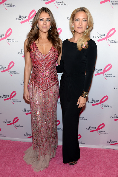 Breast「The Breast Cancer Research Foundation's 2013 Hot Pink Party」:写真・画像(12)[壁紙.com]