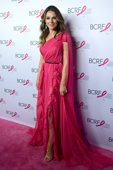 Breast「Breast Cancer Research Foundation Hosts Hot Pink Party - Arrivals」:写真・画像(17)[壁紙.com]