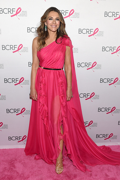 Breast「Breast Cancer Research Foundation Hosts Hot Pink Party - Arrivals」:写真・画像(15)[壁紙.com]