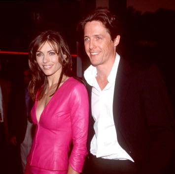 Austin Powers「Elizabeth Hurley and Hugh Grant Split」:写真・画像(5)[壁紙.com]