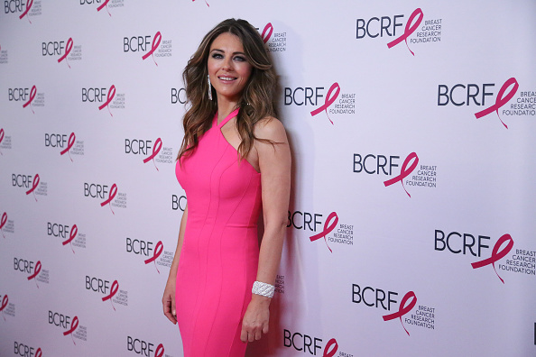 Breast Cancer「2016 Breast Cancer Research Foundation Hot Pink Party」:写真・画像(12)[壁紙.com]
