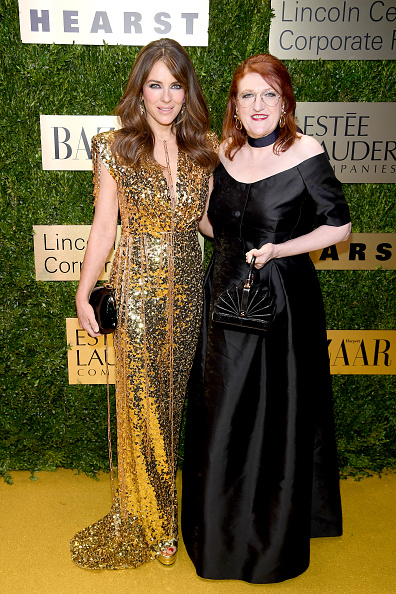 Lincoln Center「Lincoln Center Corporate Fund Presents: An Evening Honoring Leonard A. Lauder - Arrivals」:写真・画像(18)[壁紙.com]