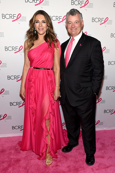 Breast Cancer Research Foundation「Breast Cancer Research Foundation Hosts Hot Pink Party - Arrivals」:写真・画像(10)[壁紙.com]