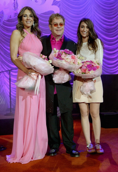 Breast Cancer「The Breast Cancer Research Foundation's 2014 Hot Pink Party - Inside」:写真・画像(3)[壁紙.com]