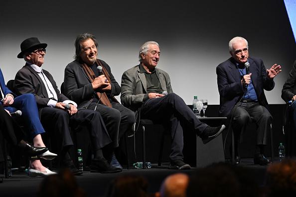 """Lincoln Center「57th New York Film Festival - """"The Irishman"""" Press Conference」:写真・画像(12)[壁紙.com]"""