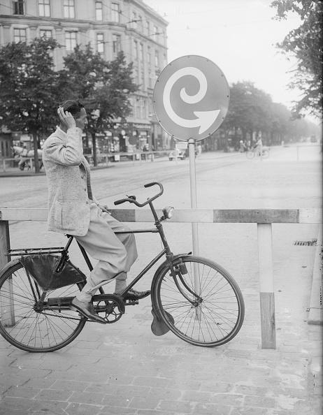 Copenhagen「Confused Cyclist」:写真・画像(4)[壁紙.com]