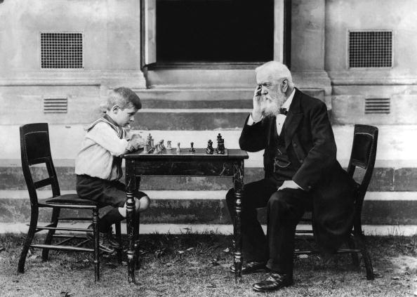 Contrasts「Chess Match」:写真・画像(14)[壁紙.com]