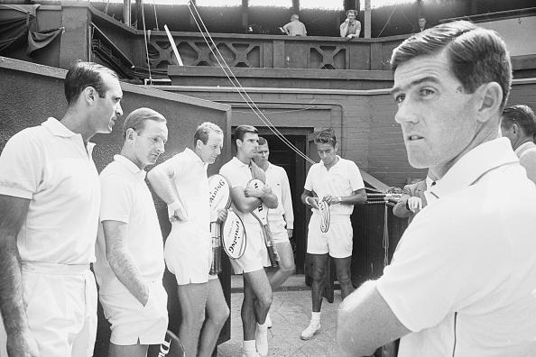 プロスポーツ選手「Tennis Professionals」:写真・画像(1)[壁紙.com]