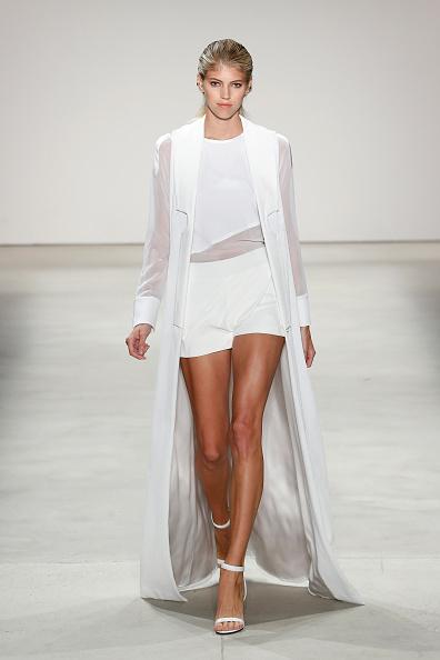 Brian Ach「Karigam - Runway - Spring 2016 New York Fashion Week: The Shows」:写真・画像(15)[壁紙.com]