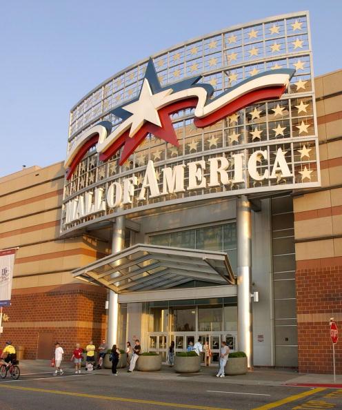 Entrance「Mall of America」:写真・画像(14)[壁紙.com]