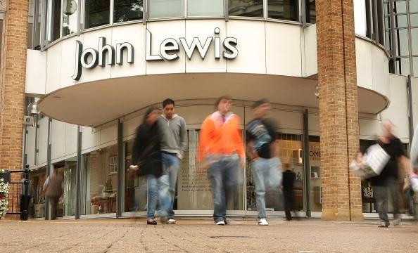 Store「John Lewis See Profits Sink Due To Property Slump」:写真・画像(18)[壁紙.com]