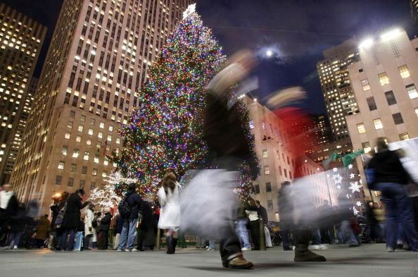 Holiday - Event「Holiday Season In Full Swing Around New York City」:写真・画像(4)[壁紙.com]