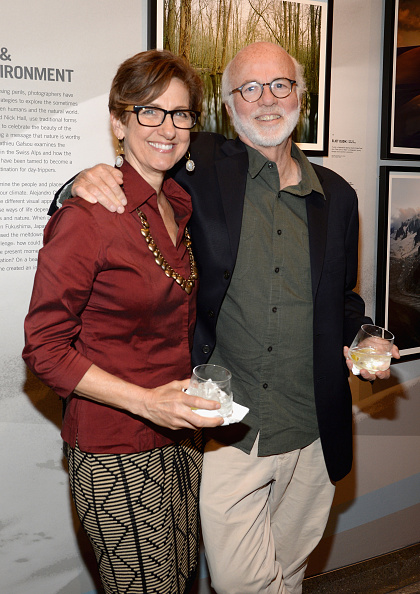 David Hume Kennerly「Opening Celebration For Annenberg Space For Photography's Emerging Exhibition And Skylight Studios Emerging Experience Installation」:写真・画像(7)[壁紙.com]