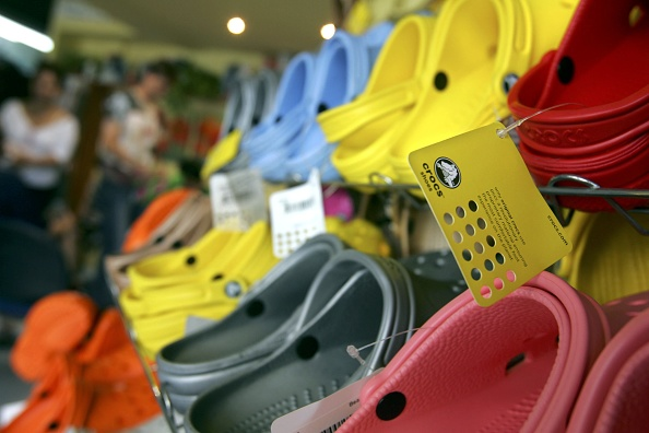 Shoe「Crocs Shoes Increasingly Popular Amongst Trendy Israelis」:写真・画像(18)[壁紙.com]