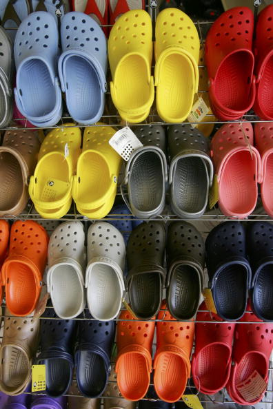 靴「Crocs Shoes Increasingly Popular Amongst Trendy Israelis」:写真・画像(18)[壁紙.com]