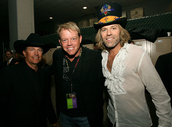 MGM Grand Garden Arena「42nd Annual Academy Of Country Music Awards - Backstage」:写真・画像(13)[壁紙.com]