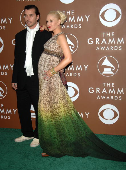 Strap「48th Annual Grammy Awards - Arrivals」:写真・画像(15)[壁紙.com]