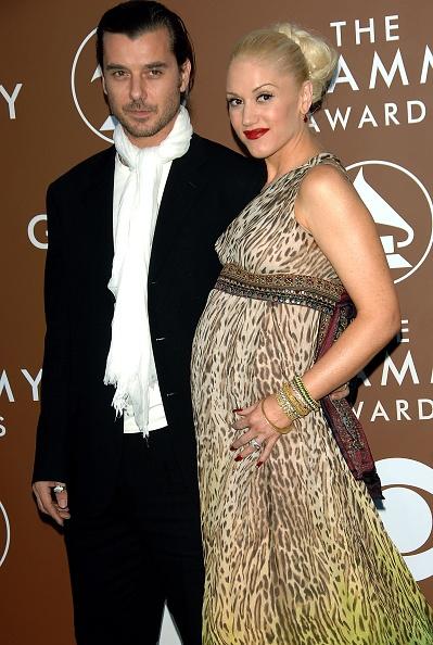 Strap「48th Annual Grammy Awards - Arrivals」:写真・画像(16)[壁紙.com]