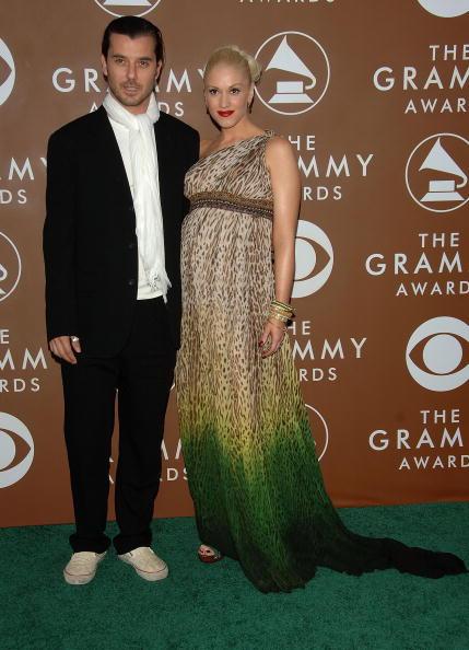 Strap「48th Annual Grammy Awards - Arrivals」:写真・画像(11)[壁紙.com]