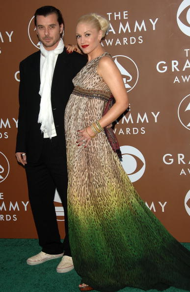 Bleached Hair「48th Annual Grammy Awards - Arrivals」:写真・画像(9)[壁紙.com]