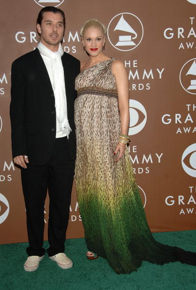 Strap「48th Annual Grammy Awards - Arrivals」:写真・画像(14)[壁紙.com]