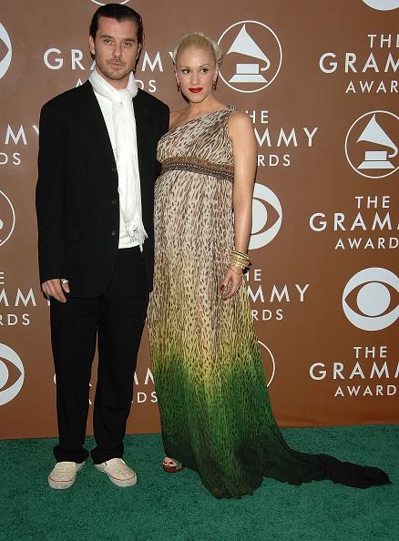 Strap「48th Annual Grammy Awards - Arrivals」:写真・画像(12)[壁紙.com]