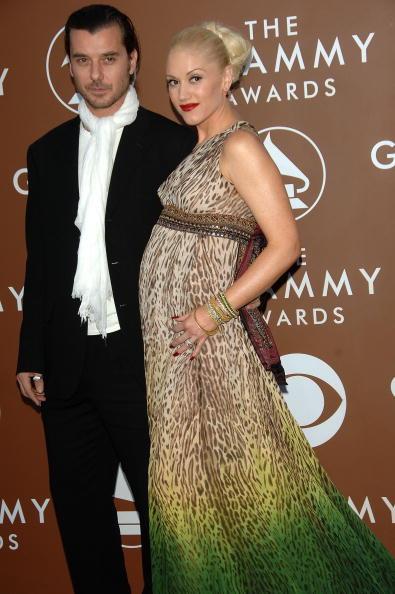 Strap「48th Annual Grammy Awards - Arrivals」:写真・画像(7)[壁紙.com]
