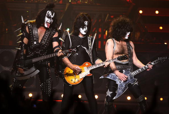 Mandalay Bay Resort and Casino「VH1 Rock Honors - Show」:写真・画像(15)[壁紙.com]