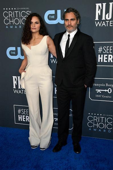 Annual Event「25th Annual Critics' Choice Awards - Arrivals」:写真・画像(7)[壁紙.com]
