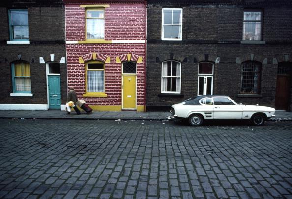 Row House「Manchester House」:写真・画像(13)[壁紙.com]