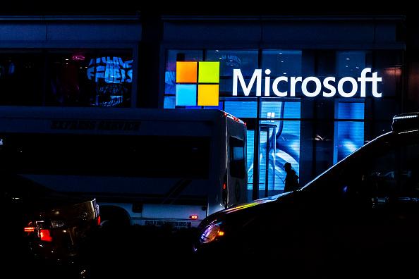 Big Tech「Bill Gates Steps Down From Microsoft's Board」:写真・画像(7)[壁紙.com]