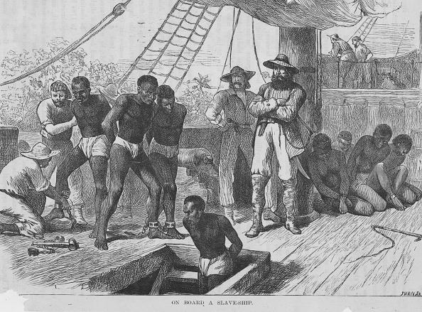 Slavery「Slaves In Transit」:写真・画像(11)[壁紙.com]