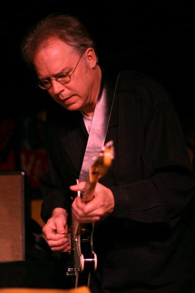 Village Vanguard「Bill Frisell Quintet」:写真・画像(11)[壁紙.com]