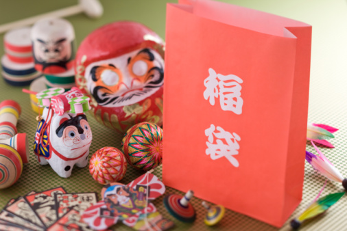 Doll「Lucky bag」:スマホ壁紙(4)