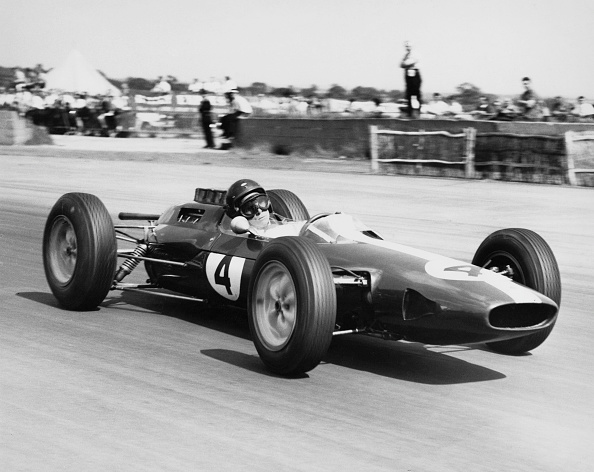 Motorsport「Grand Prix of Great Britain」:写真・画像(6)[壁紙.com]
