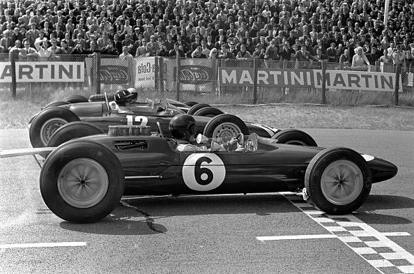 F1レース「Grand Prix of The Netherlands」:写真・画像(5)[壁紙.com]