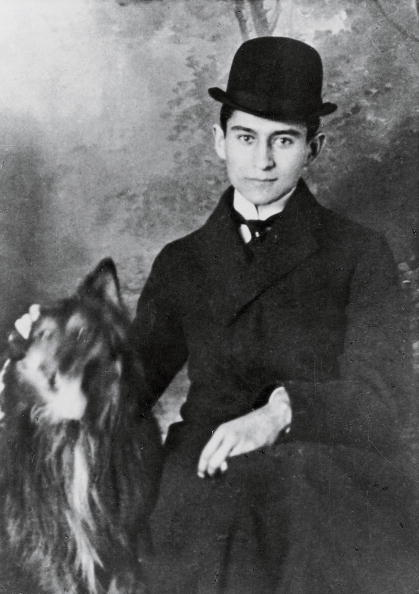 Author「Portrait Franz Kafka」:写真・画像(19)[壁紙.com]